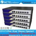 Radius Manager Panabit PFSense Monowall PFS OPENWRT Wayos Netzone Bytevalue Bithighway IKuai ROS Firewall Soft Routing