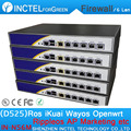 Raio gerente Panabit PFSense Monowall PFS OPENWRT Wayos Netzone Bytevalue Bithighway IKuai ROS roteamento Firewall macio