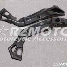Углеродное волокно лакированная мотоцикл обтекатель чехол S1000RR рамка вода трансферная печать Ace kits № 2966