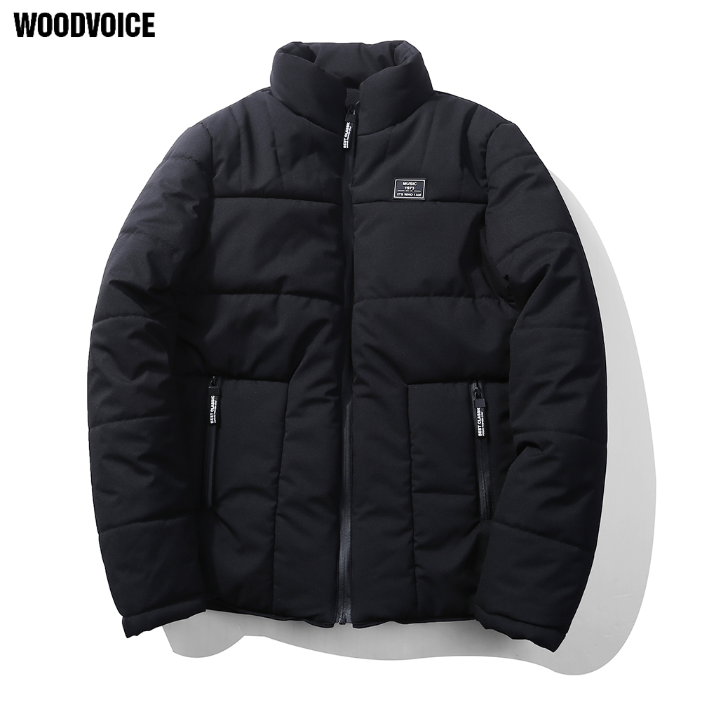Men's Winter Warm Jackets Men Padded Overcoat Casual Brand Parka Mens Male High Quality Coats Thicken Outwear Plus Size M-5XL 20