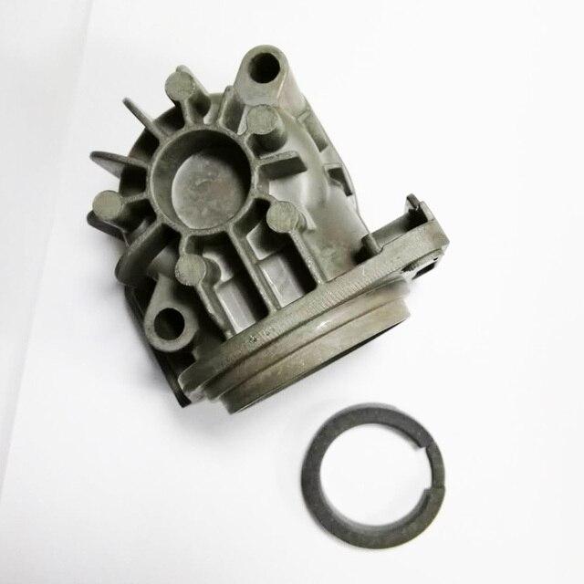 Gas Filled Shock Absorber Repair Kit Air Compressor Cylinder for BMW E39 E65 E66 C5 XJ6 Air Damper Suspension cylinder gasket