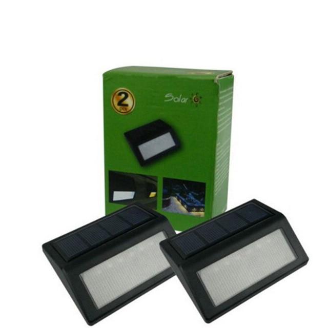 Bright Zonne energie Outdoor LED Licht Draadloze Beveiliging ...