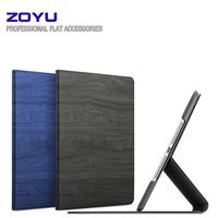 Slim Silk Smart Case For Ipad Air 2 Air 1 Flip Ultra Thin Leather Stand Cover