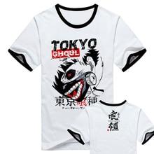 New Tokyo Ghoul T-Shirt Ken Kaneki
