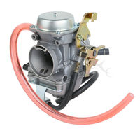 Carburetor For Kawasaki KLF300 ATV KLF 300 Bayou 300 1986 2005 Carby Carb 1986 2005 ATV Motorcycle