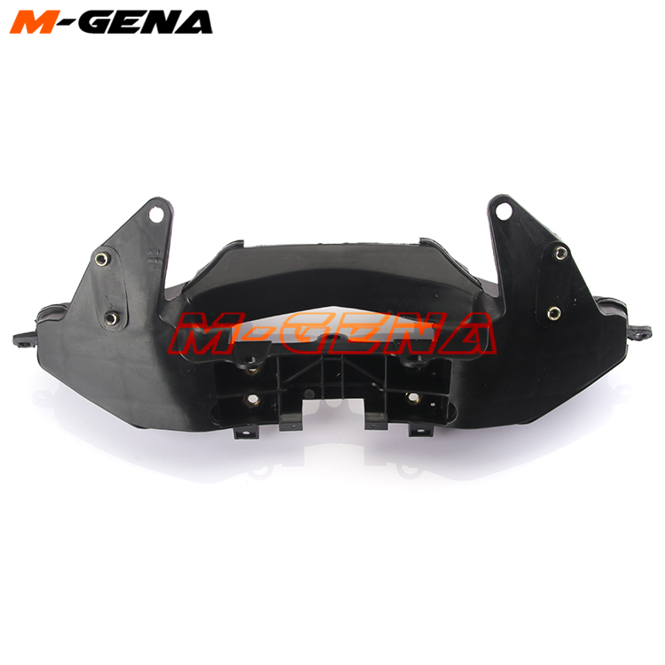 Motorcycle Front Light Headlight Upper Bracket Pairing For CBR600RR CBR 600 RR F5 2013 2014 2015 13 14 15