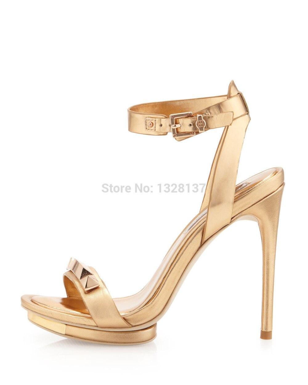 Online Get Cheap Cheap Gold Heels -Aliexpress.com | Alibaba Group