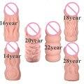 6 Estilo de silicone Realista artificial vagina masculino masturbação bolso cona copa mini lifelike sex doll toy sexo para homens A20
