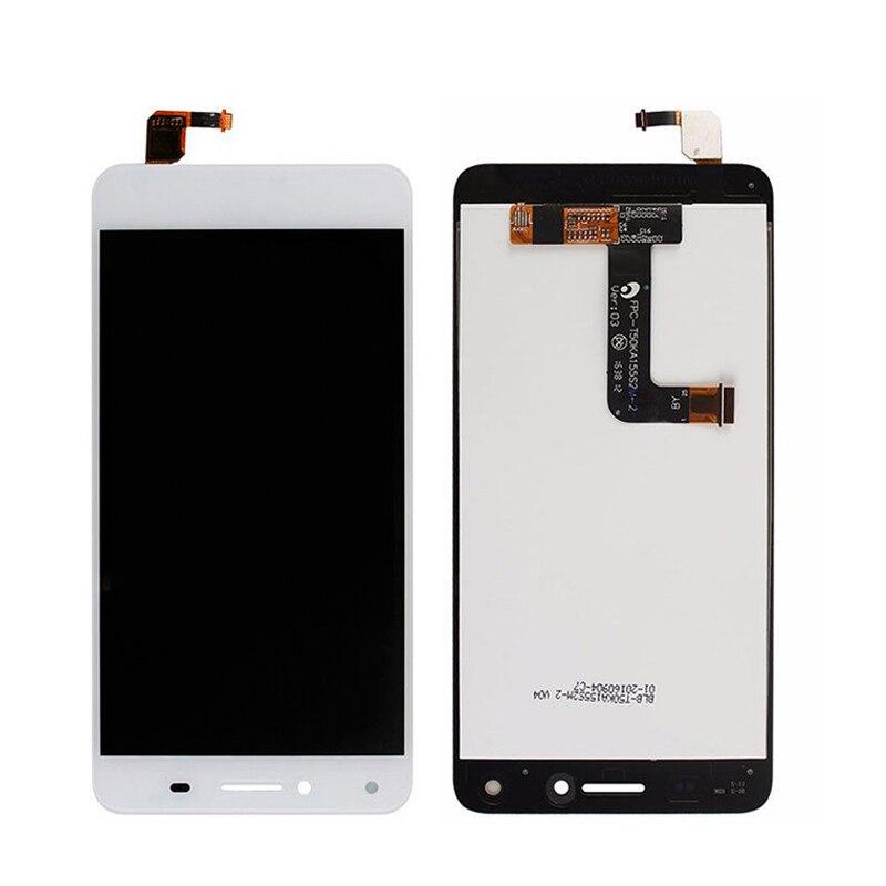 Original For Huawei Y5 II Y5II CUN-L23 CUN-L03 CUN-L33 CUN-L21 LCD Display With Touch Screen Digitizer Assembly Free shipping