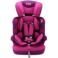 Bao Baozhu Child Safety Seat ISOFIX Infant Car Seat Car Seat September 12 Year Old Germany