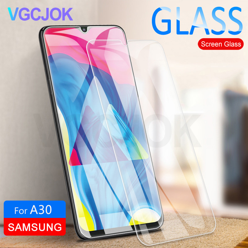 9H Tempered Glass on the For Samsung Galaxy M10 M20 M30 A10 A20 A30 A50 A70 A6 A8 Plus 2018 Screen Protector Film Protective9H Tempered Glass on the For Samsung Galaxy M10 M20 M30 A10 A20 A30 A50 A70 A6 A8 Plus 2018 Screen Protector Film Protective