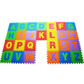 26pcs  Baby Puzzle Play Mat  Crawling Soft Floor Children EVA Foam Rug Educational Carpet Kids Toys Activity Gym Gift