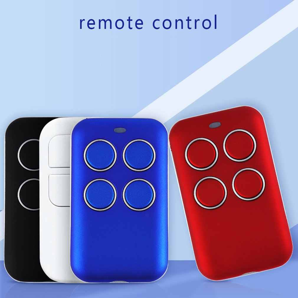 ONLENY 315/418/433/868MHZ Multifrequency Universal Automatic Cloning Remote Control PTX4 Copy Duplicator for Garage Gate Door