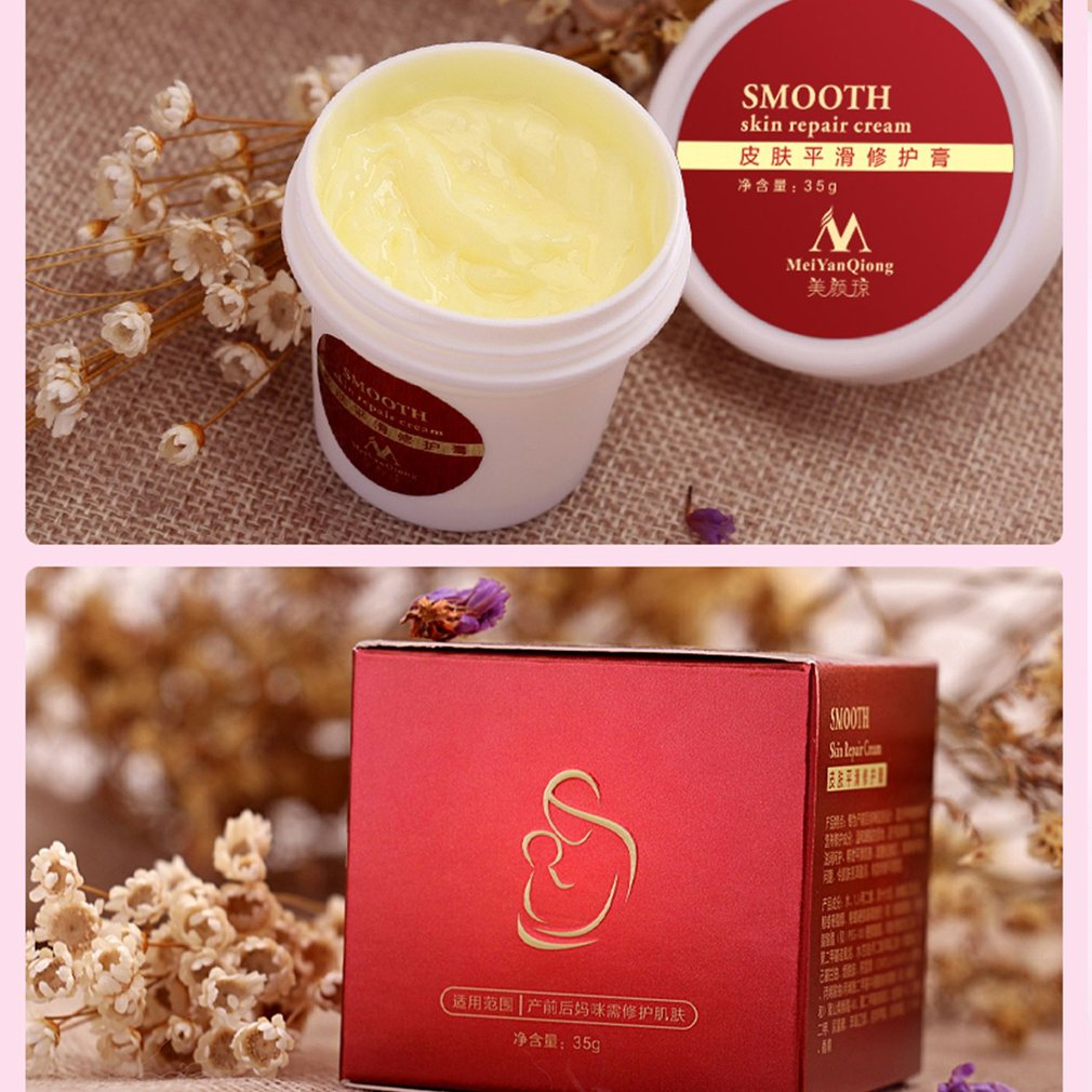 BRAND Essence Skin Care Natural Pregnant Ladies Skin Smooth Repair Obesity Wrinkles Designed For Pregnant Skin Summer Wholesale