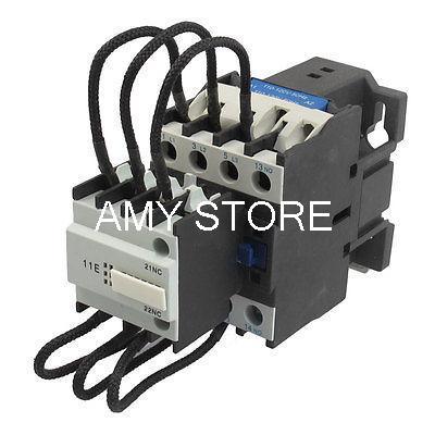 цена на CJ19-32 Ui 500V 110V Coil 32A 3 Pole 1NO Changeover Capacitor AC Contactor
