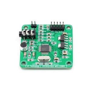 Image 2 - Nieuwe VS1003B VS1053 MP3 Module Development Board Onboard Opname Functie
