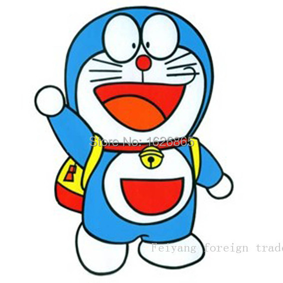 Lukisan Berlian 5d Diamond Stitch Diy Kartun Doraemon Rumah Impian