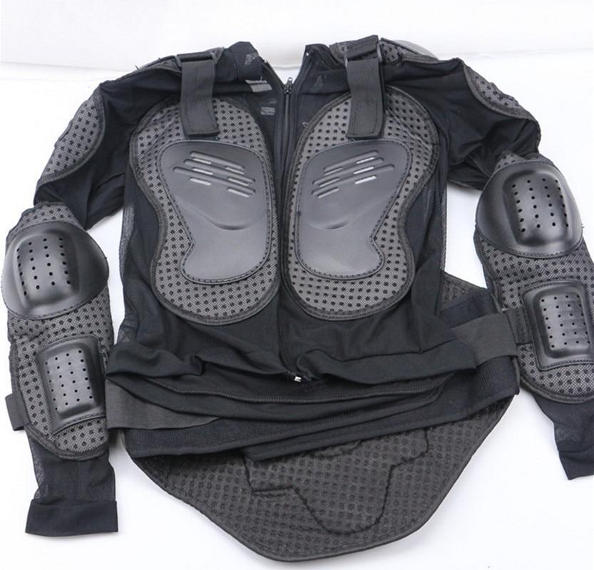 Men Women Rider New Motorcycle Body Armor Professional Motor Cross Jacket Downhill Mountin Bike Protection Clothing 3