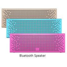Original For Xiaomi Mi Bluetooth Speaker Wireless Stereo Mini Portable MP3 Player Pocket Audio Support Handsfree TF Card AUX-in