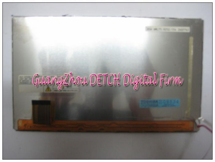 Industrial display LCD screen7-inch  TFD70W80A LCD screen lc171w03 b4k1 lcd display screens