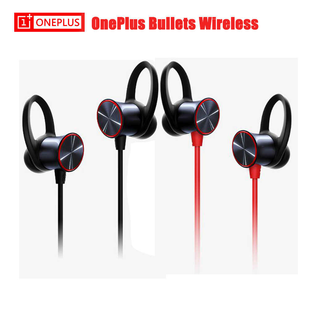 Detail Feedback Questions about Original Oneplus Bullets Wireless