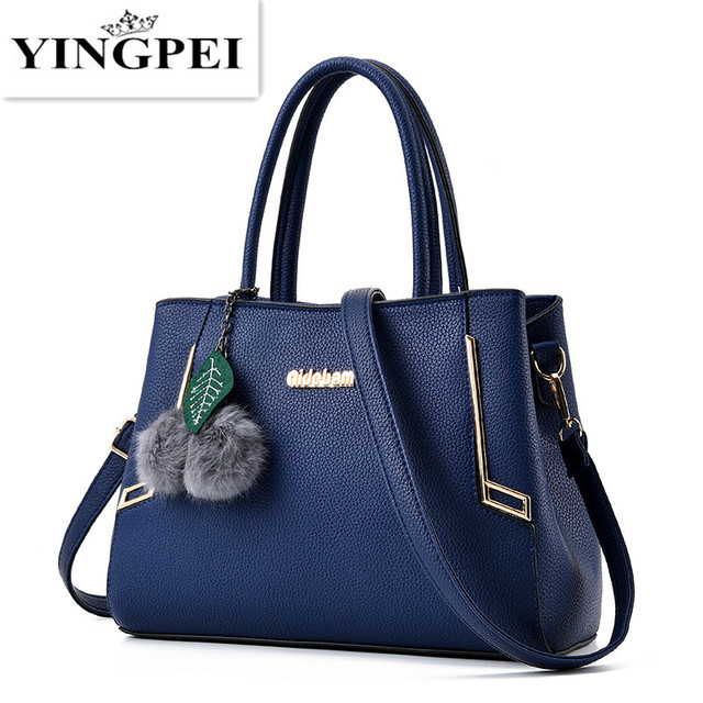 Boston Women bag Messenger bags for  ladies  National designer handbags high quality famous luxury rands tote bag bolsa feminina