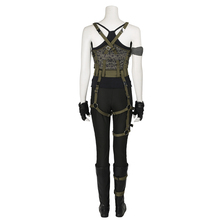 Women Costume Resident Evil The Final Chapter Alice Costume