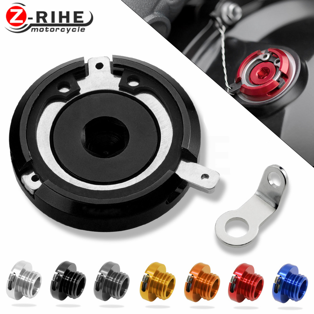 Motorbike M20*2.5 red Engine Oil Filler Cap CNC Filler Cover Screw for YAMAHA T-MAX530 12-15 Z1000SX (Ninja1000) 2010-2016 VN650 generic v max max z swift 6020 canopy red