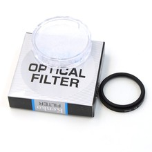 kenko UV Filter 37mm 49MM 52MM 55MM 58MM 62MM 67MM 72MM 77MM Factory wholesale Price for Canon Nikon Sony Camera Accessories