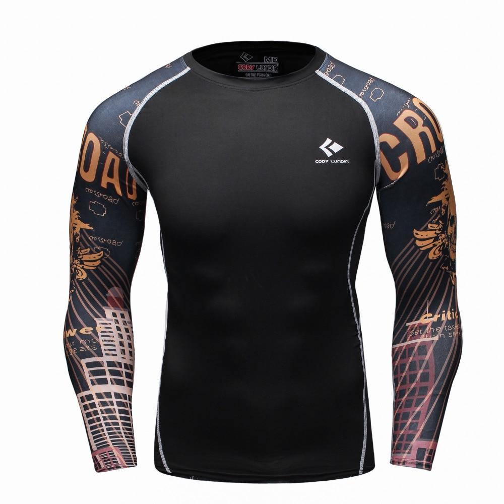 Compression T Shirts For Men