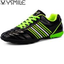 Knagi Turf miękkie podeszwy skórzane trampki dla dzieci chłopcy buty piłkarskie korki dziecięce buty dla chłopców buty sportowe obuwie sportowe