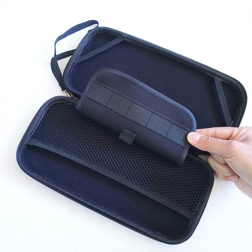 hard Protective Pouch Bag For Nintend Switch NS Vedeo font b game b font font b
