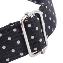 Women's bag shoulder dot diagonal ladies casual canvas small square bag