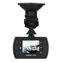 High Quality Night Vision LED Car DVR 140 Degree Wide Angle Camera Mini Design Full HD 1080P Dash Cam Driving Recorder 5