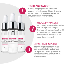 Collagen Peptides Serum
