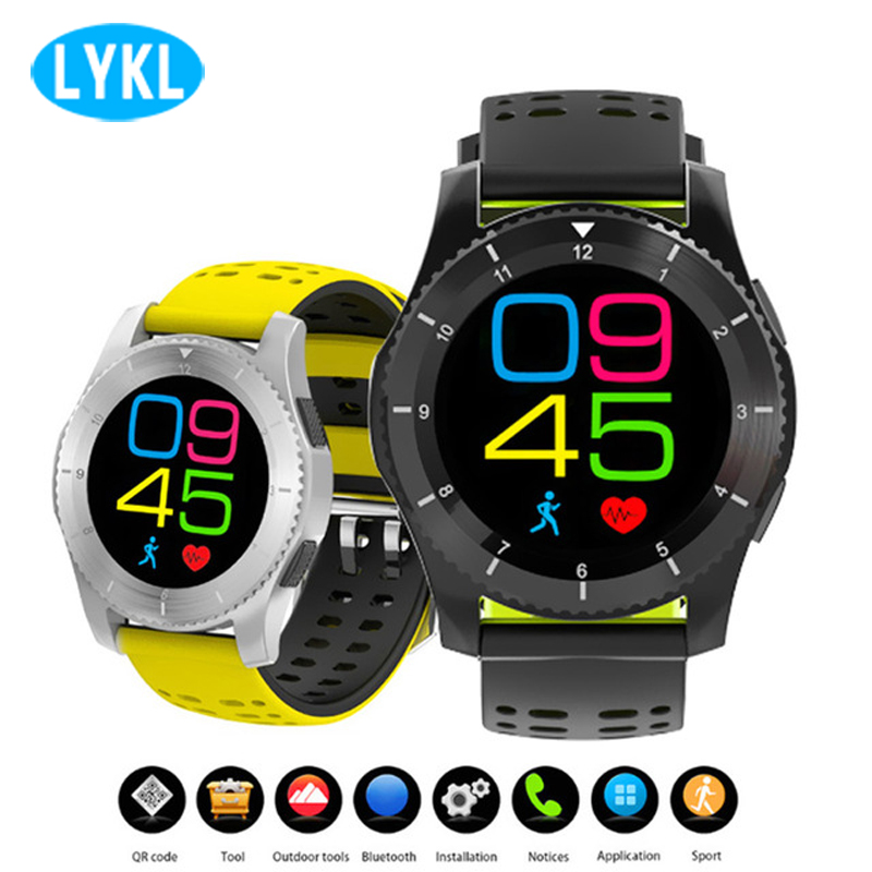 Watches Digital Watches Trustful 115plus Smartwatch Waterproof Sports Pedometer Heart Rate Monitor Bluetooth Smart Band For Dropshipping