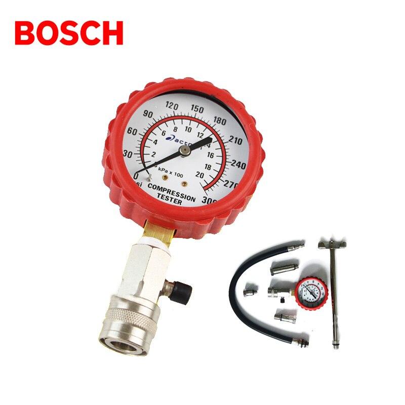BOSCH CP7828C Cylinder Gauge Engine Pressure Gauge