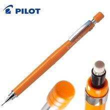 Механический карандаш 3 шт./лот 0,9 мм, Япония, Pilot, офисные и школьные принадлежности, оптовая продажа