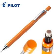 Crayon mécanique 0.9mm, 3 pièces/lot, papeterie scolaire et de bureau, pilote japonais H-329, vente en gros