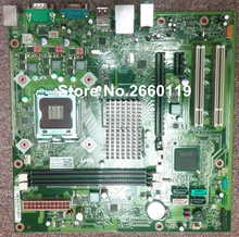 Desktop motherboard for DELL Vostro 230 230s 7N90W Intel LGA775 system board fully tested and perfect quality