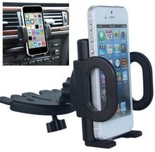 Car CD Player Slot Mount Cradle GPS Tablet Phone Holders Stands For Motorola Moto X 3