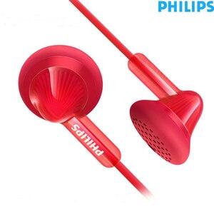 Image 3 - Philips SHE3010 In Ear oortelefoon sport MP3 Headset voor huawei Xiaomi smartphone