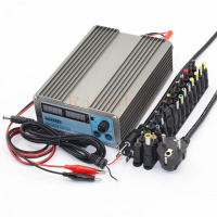 Freeshipping Wholesale Precision Compact Digital Adjustable DC Power Supply OVP OCP OTP Low Power 32V5A 110V