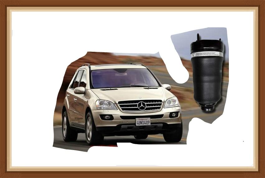 Front R/L Air suspension repair kit air springs for Mercedes W164 ML350 GL450 Oe:1643206113 1643206013  ML320 ML350 ML450 ML450