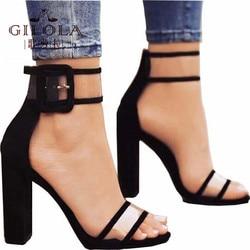 Fashion platform high heels pvc sexy women pumps women shoes cut outs shoes spring summer casual.jpg 250x250