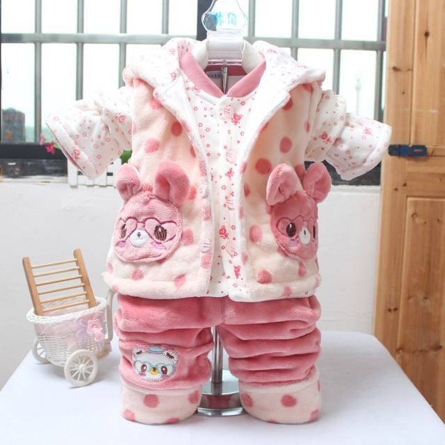058507d942c3 0 1 2 year old boys and girls fall and winter clothes baby clothing ...
