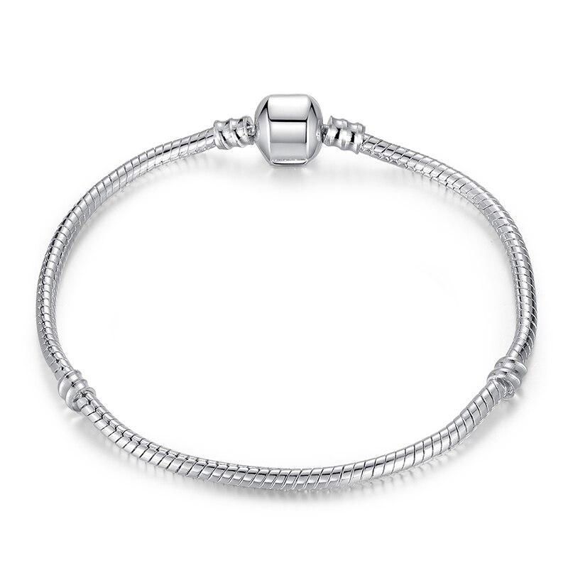 Chain & Link Bracelets