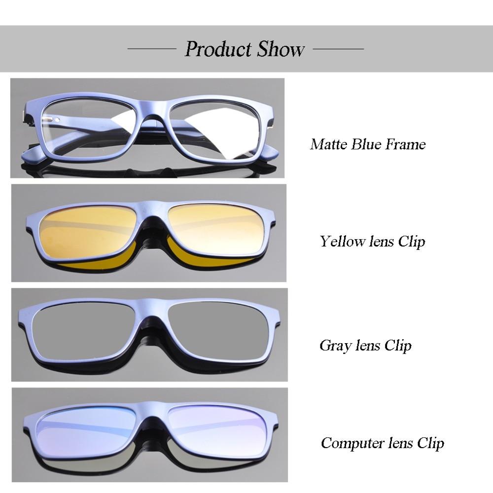 Product show -matte blue