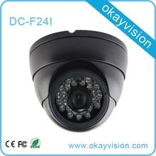 Free Shipping Home security cctv system plastic dome camera, Guangzhou sales promotion 100% original CMOS analog dome cameras