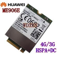 HUAWEI ME906E MU736 ME906J ME906V ME906E LTE 4G module NGFF interface Penta-band HSPA/WCDMA